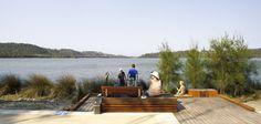 01 Narrabeen ASPECT Studios landscape architecture « Landscape Architecture Works | Landezine