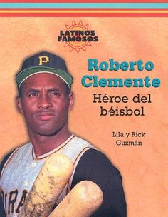 ☀Puerto Rico☀Roberto Clemente el hero del beisbol