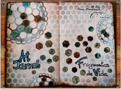 M.Paz Pérez-Campanero-Art Journal: fragmentos de vida