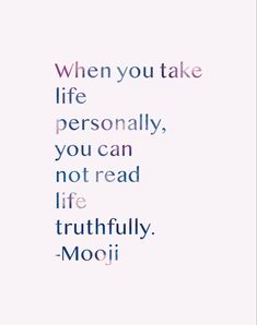 You ate deeper than yoir personhood. Mooji Quotes, Healer, Beautiful Words, Self, Photo And Video, Reading, Artist, Life, Instagram