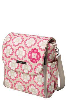 Pretty diaper bag http://rstyle.me/n/mmvv5nyg6