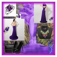 """EadeDress-fashion"" by alma-ja ❤ liked on Polyvore"