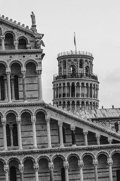 Pisa Perspectives