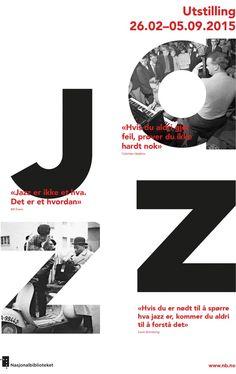 J A Z Z — Designspiration