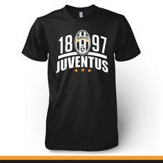 Juventus FC Italy T-shirt