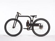 Growler Bike Concept by Joey Ruiter