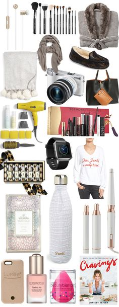 Land of Lou's Gift Guide for Her