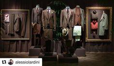 Pitti Day 2 ✂️ Come and visit @lardiniofficial collection A/W 2017/18 ✂️ #pitti91 #pu91 #Lardini #gentstyle #menstyle #menswear #mensfashion #style #stile #stylish #sartorial #classy #elegant #GentlemenOfTheStreet #GOTS #WalkwithStyle #pittipeople...