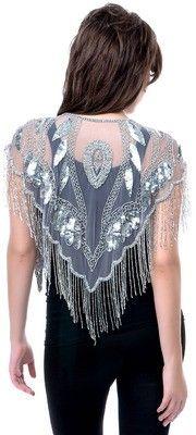1920s Dresses and Flapper Inspired Fashion   Unique Vintage   Unique Vintage