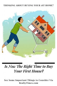 Should You Be Buying a House Right Now? Is now the right time to buy a home? ...