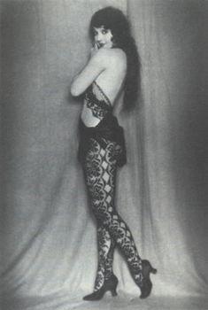 Zeigfeld Girl Mae Murray 1920