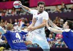 "Nikola Karabatic mis en examen : ""J'ai dédié ma vie au handball depuis que je suis né"""