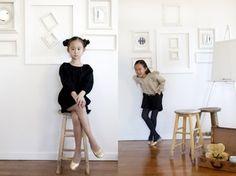 Lee Clower - Kids Fashion