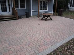 Brick Pavers Canton,Plymouth, Northville,