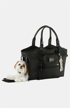 0956821a19 Tumi Pet Carrier Dog Travel Carrier