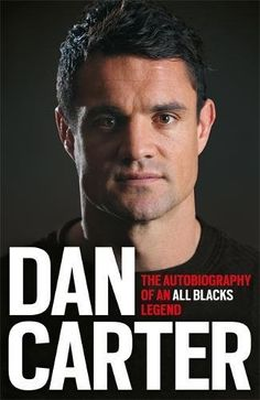 From 4.43:Dan Carter: The Autobiography Of An All Blacks Legend