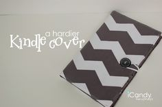icandy handmade: Kindle Cover