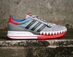 #adidas Originals ZX500 OG Same #sneakers