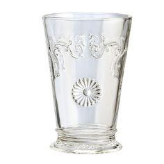 Global Amici Fiore 8 Oz. Highball Glass