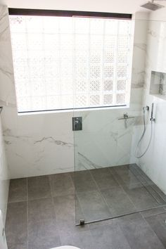 34 best carrara marble white bathrooms images in 2019 bathroom rh pinterest com