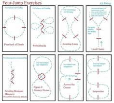 4 jump exercises