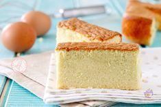 PANDISPAGNA GIAPPONESE kasutera castella cake