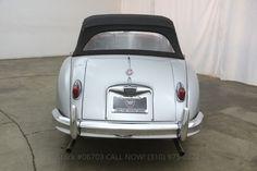 1958 Jaguar XK150 Drop Head Coupe | Beverly Hills Car Club