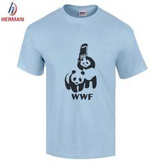 WWF Wrestling Pandas