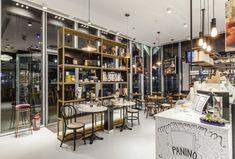 Venchi chocolate shop by PickTwo, Bucharest – Romania » Retail Design Blog