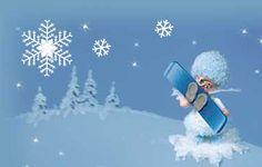Winterfreuden | Kuhnerts Schneeflöckchen