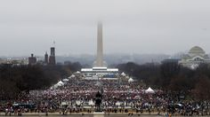 Critic's Notebook: The Women's March on Washington Makes History Except on Fox News  The massive anti-Donald Trump demonstrations around the world may well be the start of a new political revolution though you'd never know it if you were tuned into Fox News.  read more