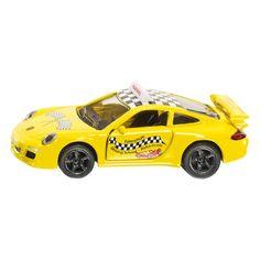 Xe mô hình luôn làm các bé mê tích sau giờ học căng thằng và rất thích hợp cho các bé hiếu động và tinh nghịch, sáng tạo và thích khám phá mọi thứ xung quanh. Với Xe mô hình Porsche 911 sẽ làm cho thiên thần nhỏ của bạn niềm vui bất ngờ với chiếc xe đua tuyệt đẹp này.