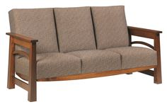 Amish Madison Sofa