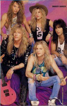 80s Hair Metal, Hair Metal Bands, 80s Hair Bands, Music Like, 80s Music, Rock Music, Rock & Pop, Rock N Roll, Band Tumblr