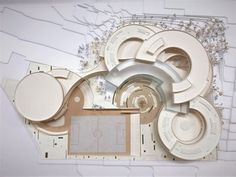feeel, design, Connecting designers to the World Architecture Design Concept, Pavilion Architecture, Minimalist Architecture, Futuristic Architecture, Sustainable Architecture, Architecture Plan, Landscape Architecture Model, Chinese Architecture, Residential Architecture