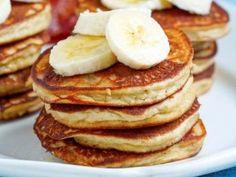 Pancakes, Breakfast, Food, Basket, Morning Coffee, Essen, Pancake, Meals, Yemek