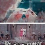 The Hunger Games.. Trolled