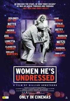 Ticket Giveaway – Women He's Undressed