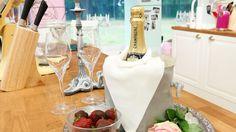 Champagnertorte ~16000 kcal