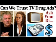 Are TV Ads Lying? Can We Trust Advertisers? Mind Control Media Lies?   T...