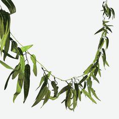 Bamboo Garland - OrientalTrading.com