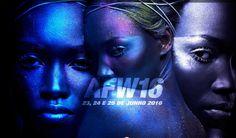 """Angola Fashion Week 2016 homenageia """"Palanca Negra Gigante"""" em Junho https://angorussia.com/lifestyle/moda/43127/"""