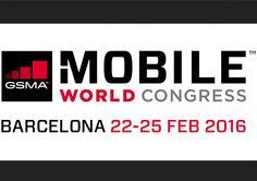 Acest congres de lansare de device-uri MWC 2016 a inceput din data de 20.02.2016 si continua pana in data de 25.02.2016. Congresul MWC - Mobile World ...