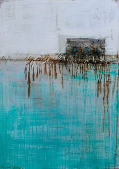 Birgit Dierker birgit dierker sea sight abstract abstract