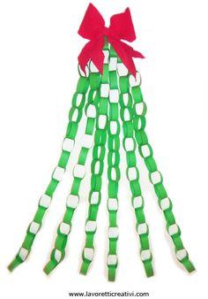 Decorazioni di Natale - Albero di Natale