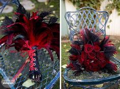 Bouquet of the Week -- CaittheGreat - Project Wedding