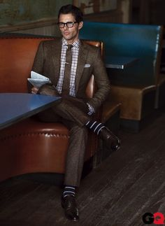 James Marsden. I would faint if I walked into a cafe or little restaurant and saw a man like this!