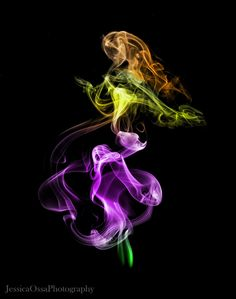 SMOKE ART | Up In Smoke: The Art of Smoke Photography | Fuel Your Photography