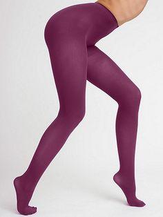 American Apparel - Opaque Pantyhose