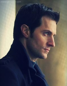 No matter what, I will always see him as Mr. Thornton - Richard Armitage